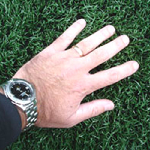 replacement synthetic turf pads
