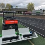 Sports Field Maintenance